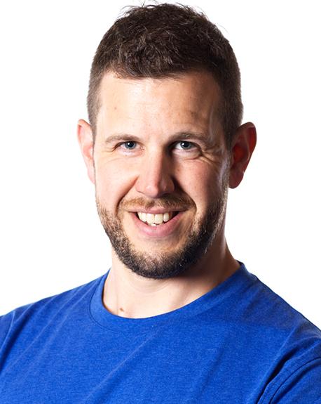 Wade Stevenson