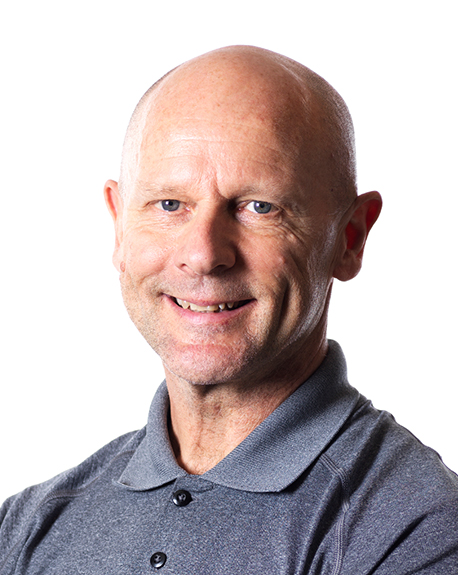 Marty Hansen